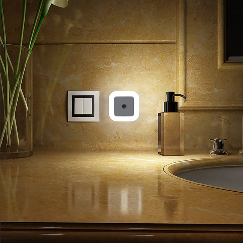 Samson - Smart Sensor LED Light