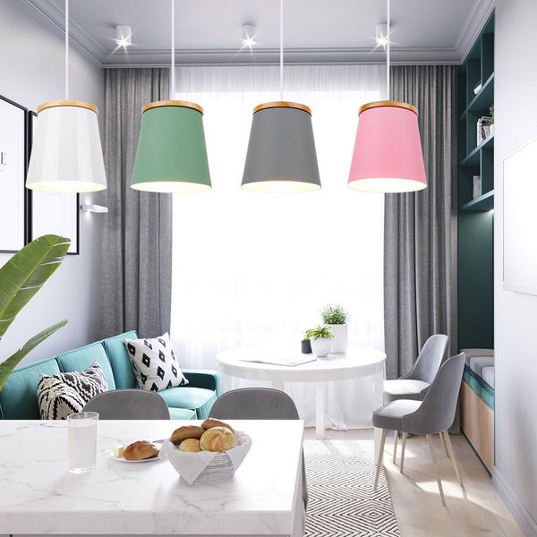 Francisco - Modern Pendant Light