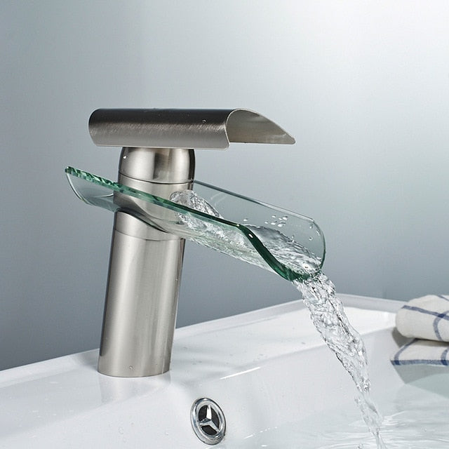 """The Falls"" Royal Faucet"