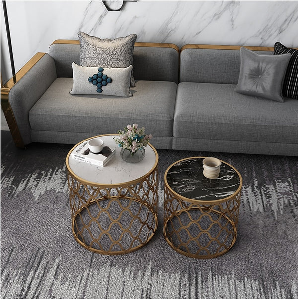 Retro Chic Coffee Table