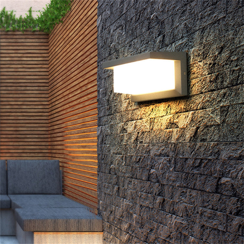 Oak - Outdoor LED Light