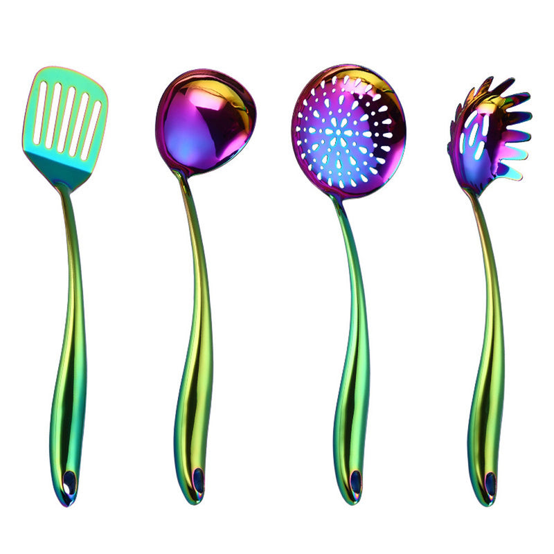 Alesso - Pearlescent Kitchen Tools