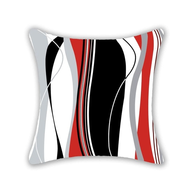 Cartoonesque Pillows