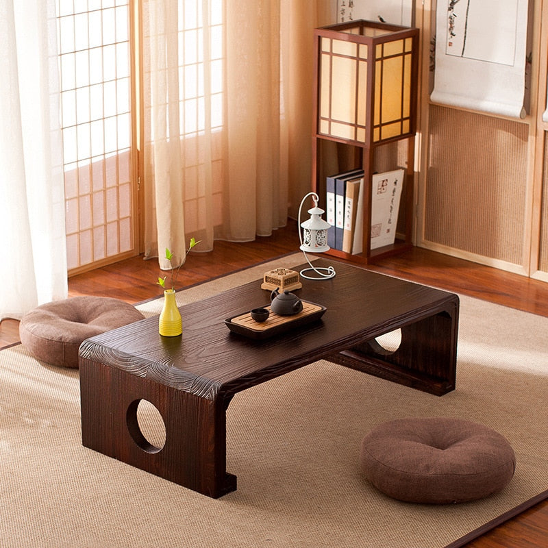 Authentic Kyoto Style Table