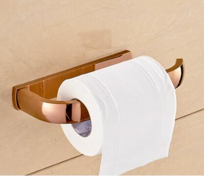 Exquisite Toilet Paper Holder