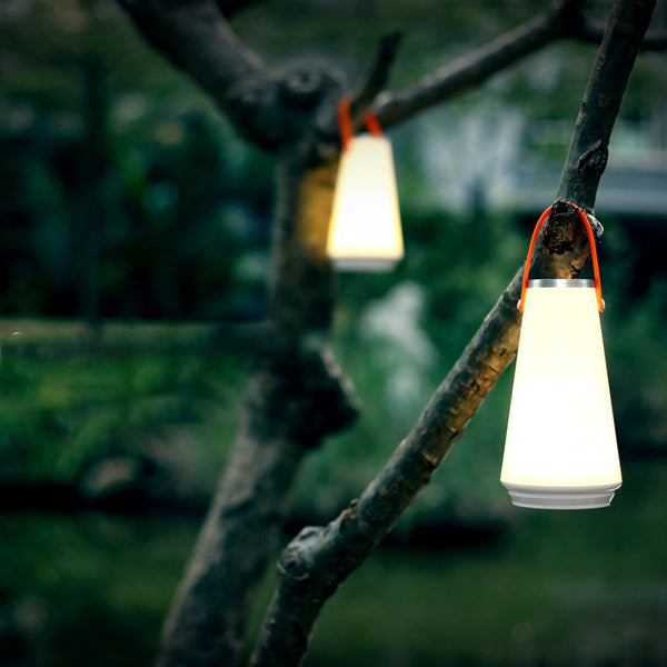 Luz - Portable Wireless LED Lantern