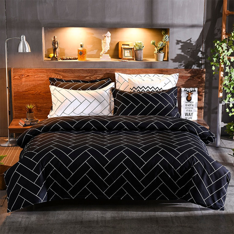 Mystique Duvet Cover Set