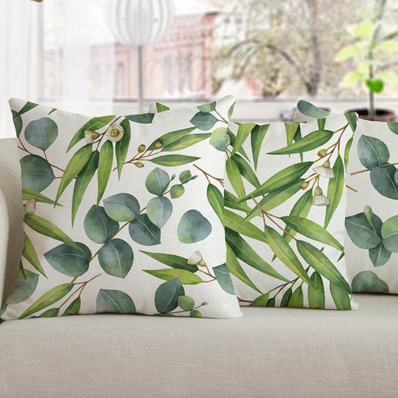 Garden Party Pillow Case