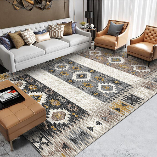 Moroccan Style Carpet