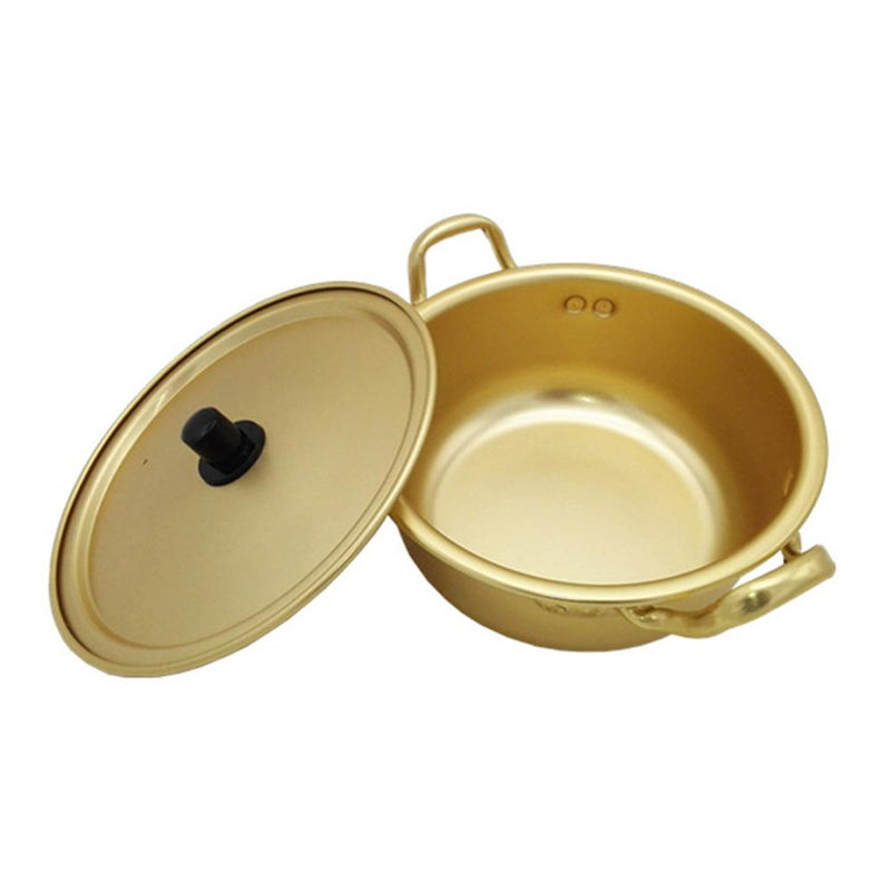 Cruz - Versatile Gilded Cooking Pot