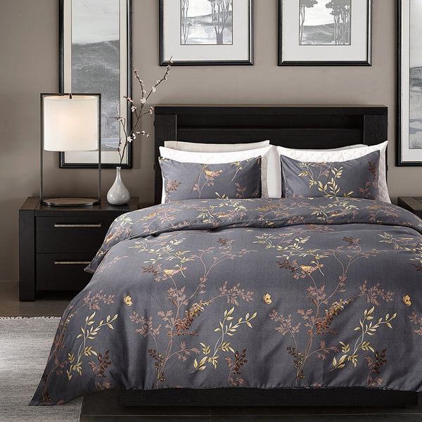 Splendour Duvet Cover Set