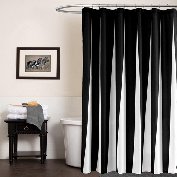 Taoist Shower Curtain