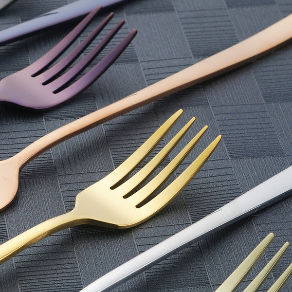 Astral Fork Set (4/7 Piece)