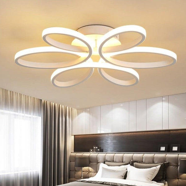 Butterfly Blossom Chandelier