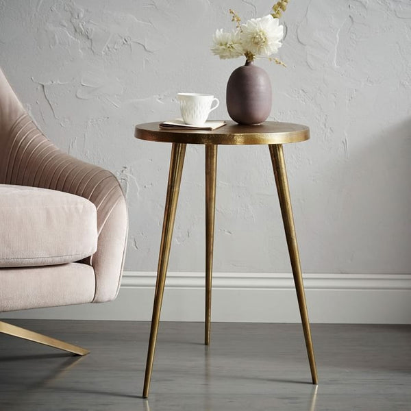 Gilded Coffee Table