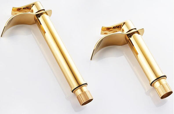 The Gilded Faucet