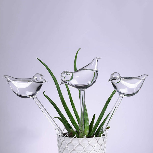 Automatic Water Drip Planter (Set of 3)