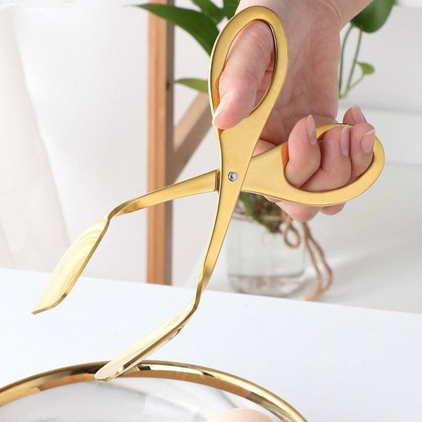 Jacoby - Culinary Scissor Tong
