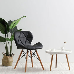 Concentric Triangular Chair
