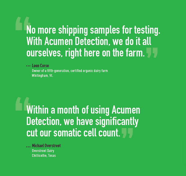 Quotes about Acument