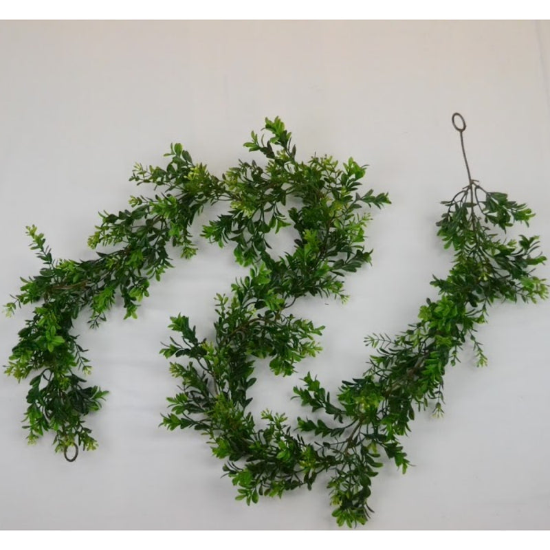 Boxwood Vine for Table set up or backdrops