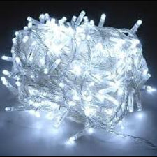 Cool White Fairy Light Strings for Wedding and Events