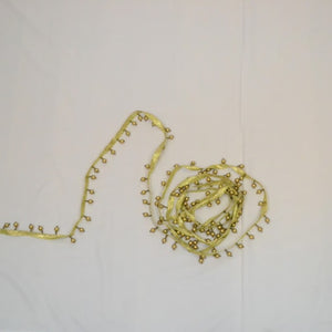 Bell String to decorate backdrops