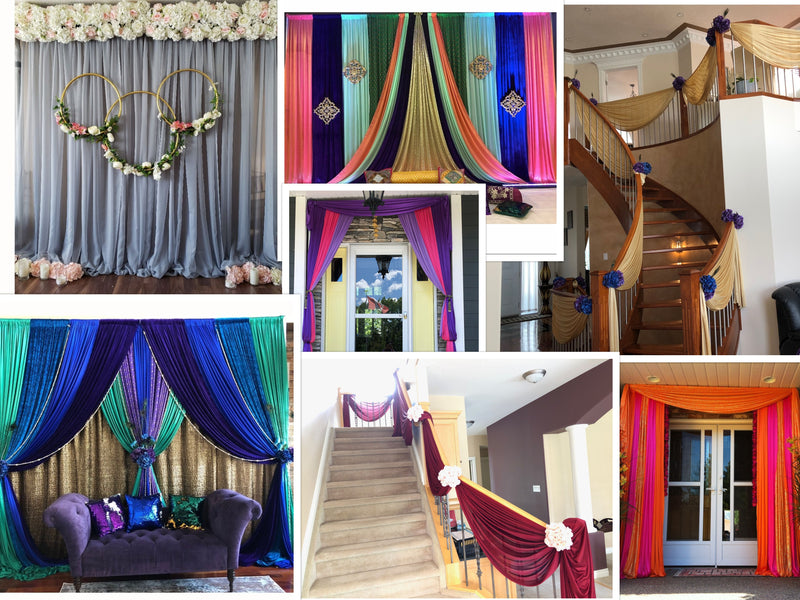 home decoration for wedding