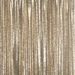 Sequin Drape Panel for Backdrop
