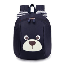 Load image into Gallery viewer, New Cute Anti-lost  Backpack