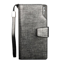Load image into Gallery viewer, Vegan Luxury Wallet
