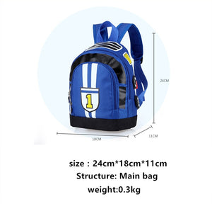 Toddler Nylon Bag