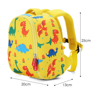 Creative Animal Zipper Bag