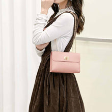 Load image into Gallery viewer, FREE - Vegan Leather Crossbody Mini Bag