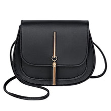Load image into Gallery viewer, FREE - Vegan Tassel Crossbody Handbag