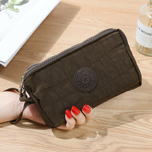 FREE - Mini Phone Bag Coin Purse Wallet