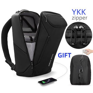 Anti-theft USB Charging Travel Bag