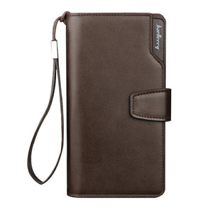 Vegan Luxury Wallet
