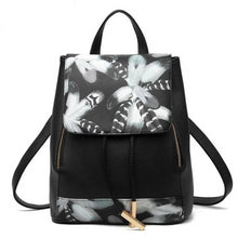 Load image into Gallery viewer, Floral Artificial Leather