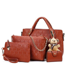 Load image into Gallery viewer, Fashion Designer Handbag