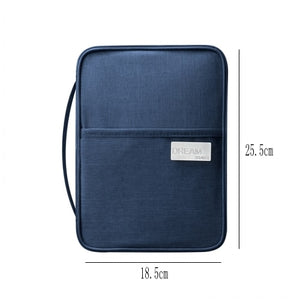 Passport Holder Multi-Function