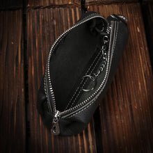 Load image into Gallery viewer, Cow Leather  Key Bag