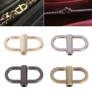 Adjustable Metal Buckle