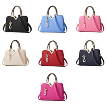 Load image into Gallery viewer, Pocket Zipper Woman Handbag
