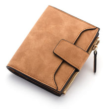 Load image into Gallery viewer, New Leather Women Wallet