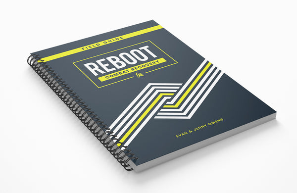 REBOOT Combat Recovery Field Guide