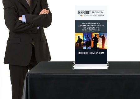 REBOOT Recovery Table Pop-Up Banner