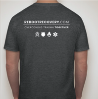 REBOOT Recovery T-Shirt