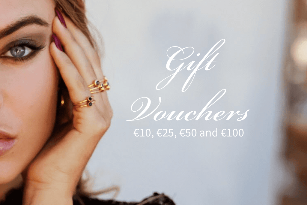 Gift Vouchers available now