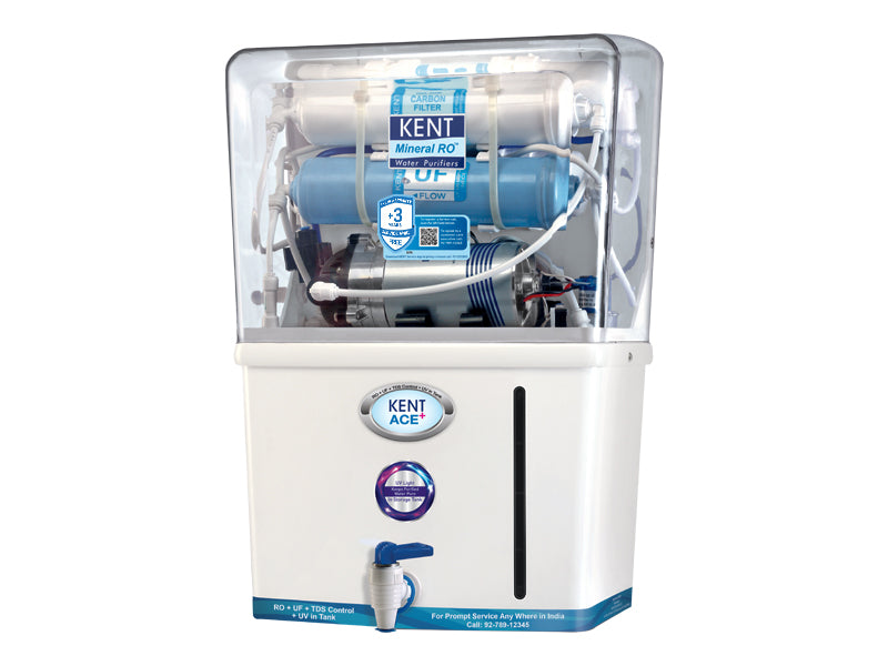 KENT Ace+ RO Water Purifier